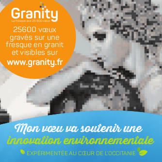 Crowdfunding Granity